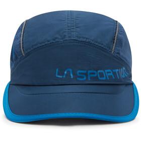 La Sportiva Shield Casquette, opal/neptune